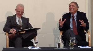 John Gilroy panel moderation