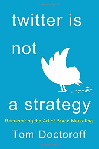 Limits to Twitter as a Digital Strategy