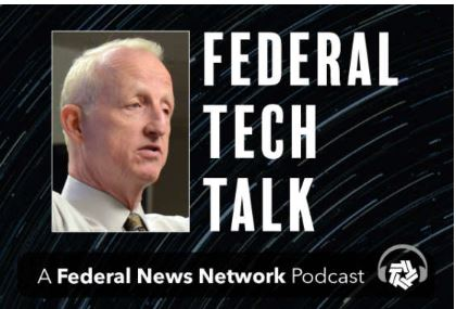 Cyber Training with a Federal Focus