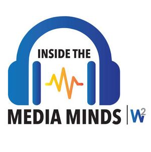 Review of the podcast Inside the Media Minds