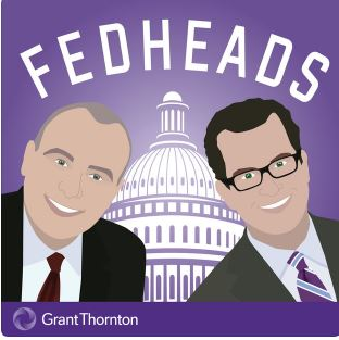A review of the podcast FedHeads