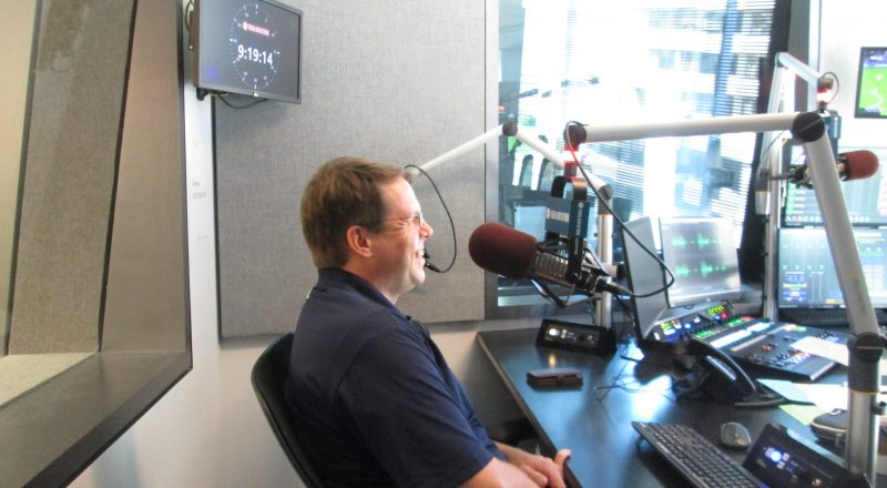 clark richey on federal tech talk