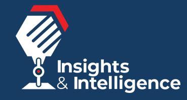 Insights & Intelligence