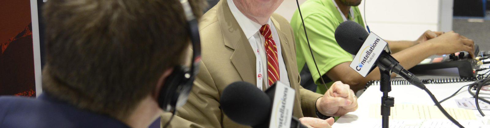 podcast john gilroy