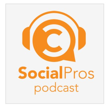 social pros - how to start a podcast