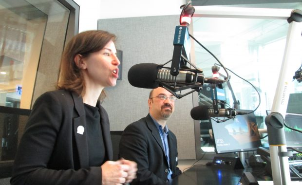 Kathleen Walch and Ron Shmelzer on Federal TechTalk